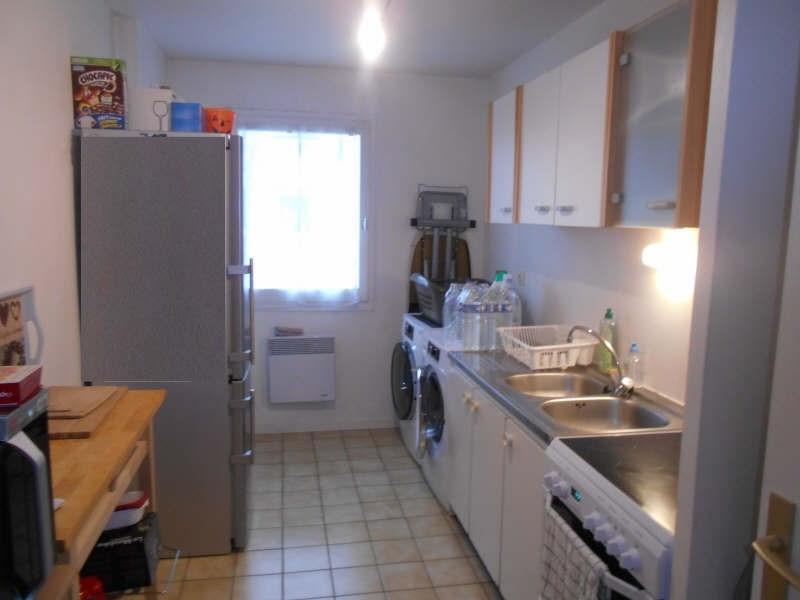 Rental apartment Beauchamp 866€ CC - Picture 3