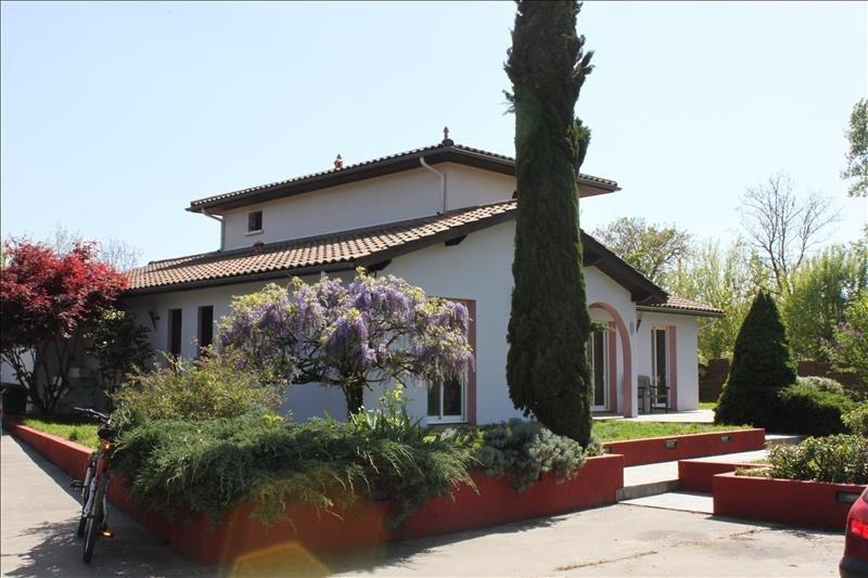 Sale house / villa Langon 309800€ - Picture 2
