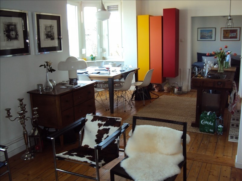 Vente appartement Riedisheim 265 000€ - Photo 5