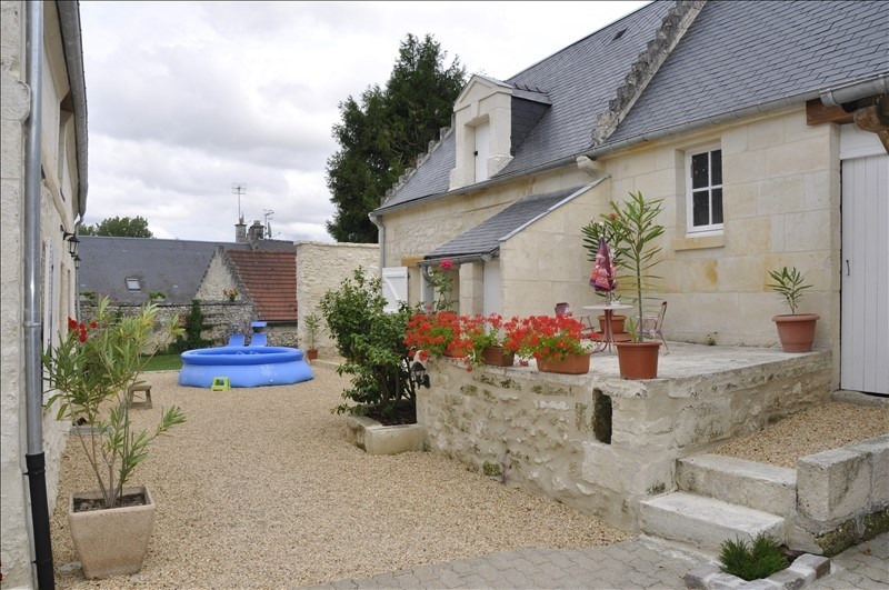 Vente maison / villa Soissons 262000€ - Photo 3