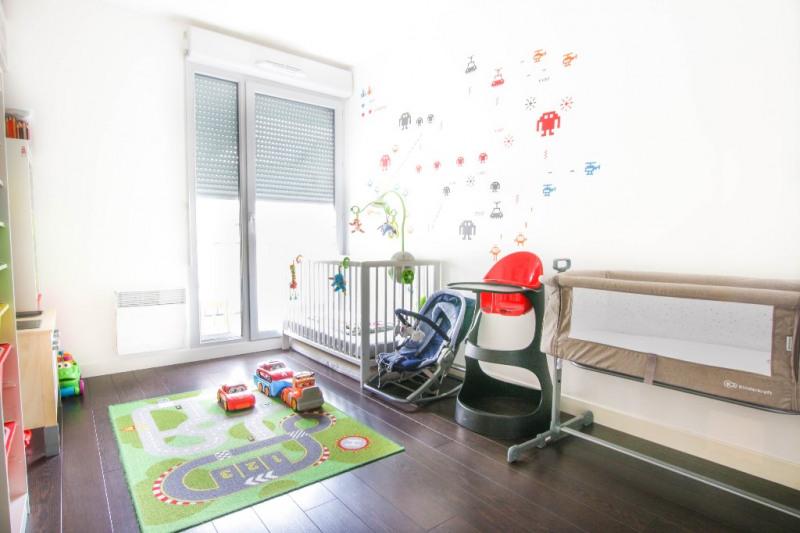Venta  apartamento Asnieres sur seine 349000€ - Fotografía 5