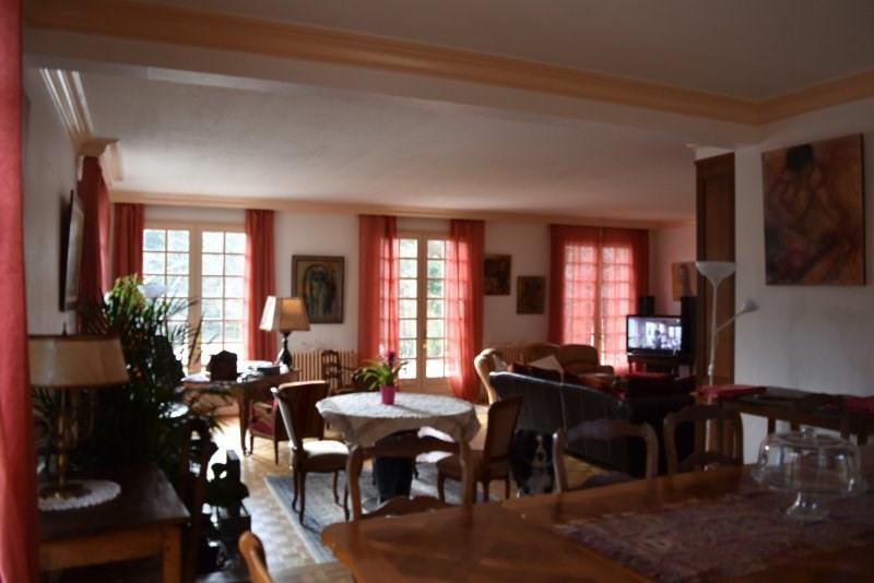 Deluxe sale house / villa St martin de valamas 485000€ - Picture 4