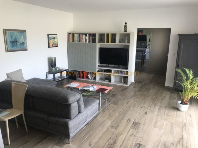 Life annuity house / villa Marsilly 353000€ - Picture 2