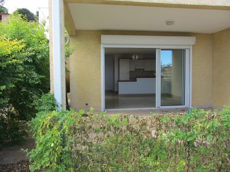 Sale apartment St leu 103000€ - Picture 3
