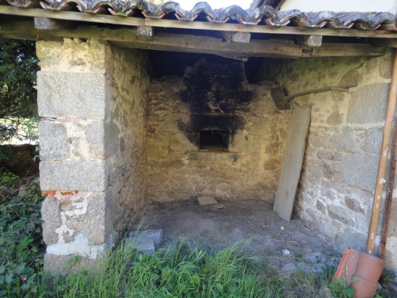 Sale house / villa Cognac la foret 75000€ - Picture 11