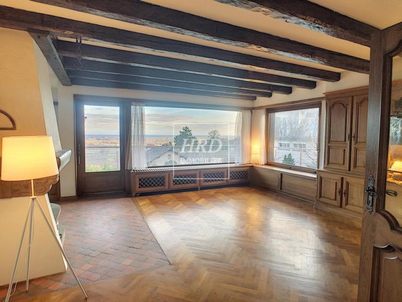 Vente maison / villa Mittelbergheim 490000€ - Photo 4