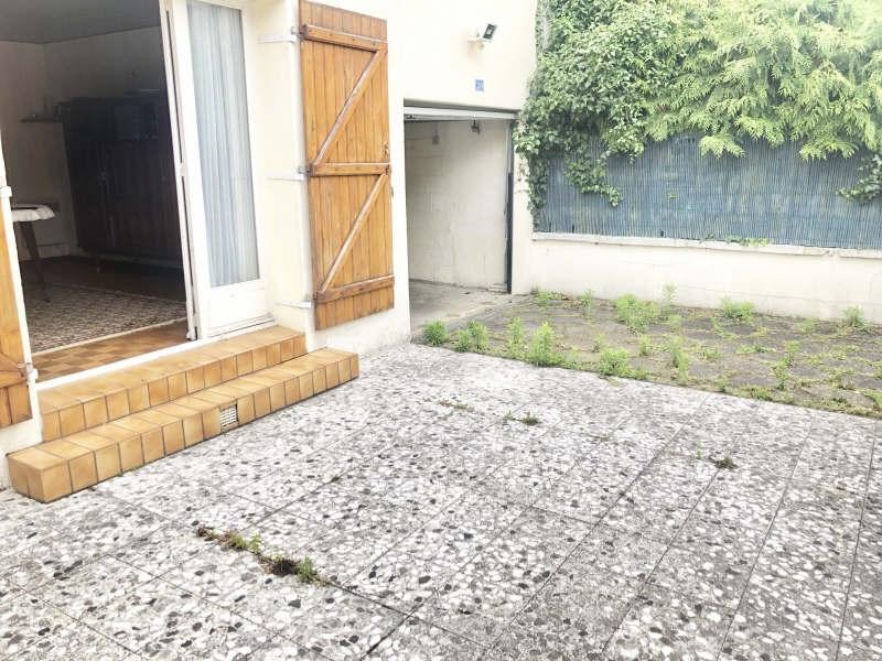 Maison sartrouville - 3 pièce (s) - 55 m²
