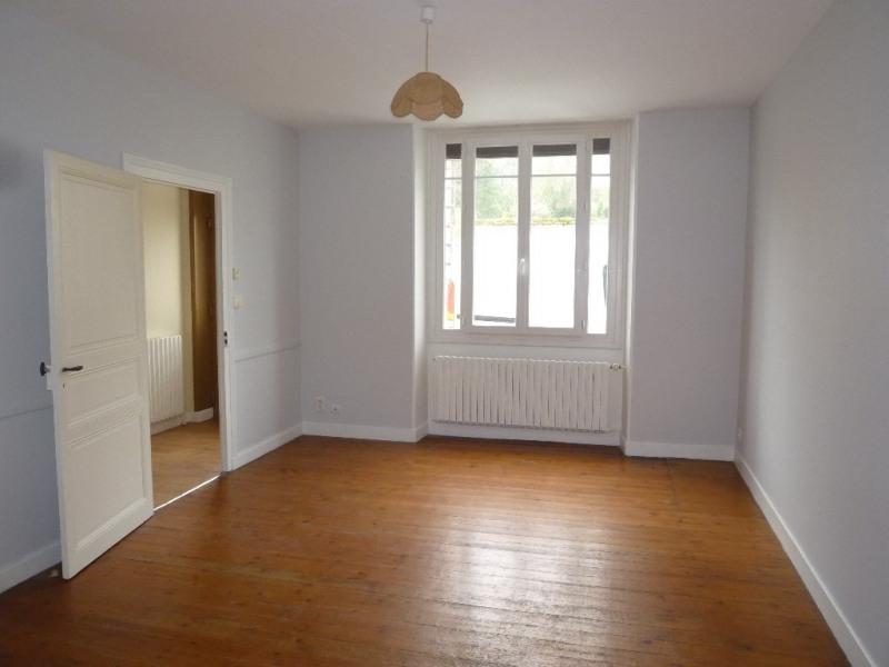 Rental house / villa Gente 680€ CC - Picture 2