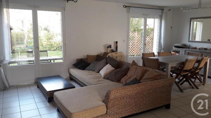 Deluxe sale house / villa Deauville 560000€ - Picture 3