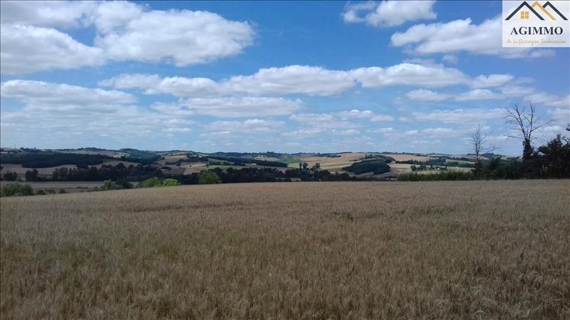 Vente terrain Lombez 50000€ - Photo 1