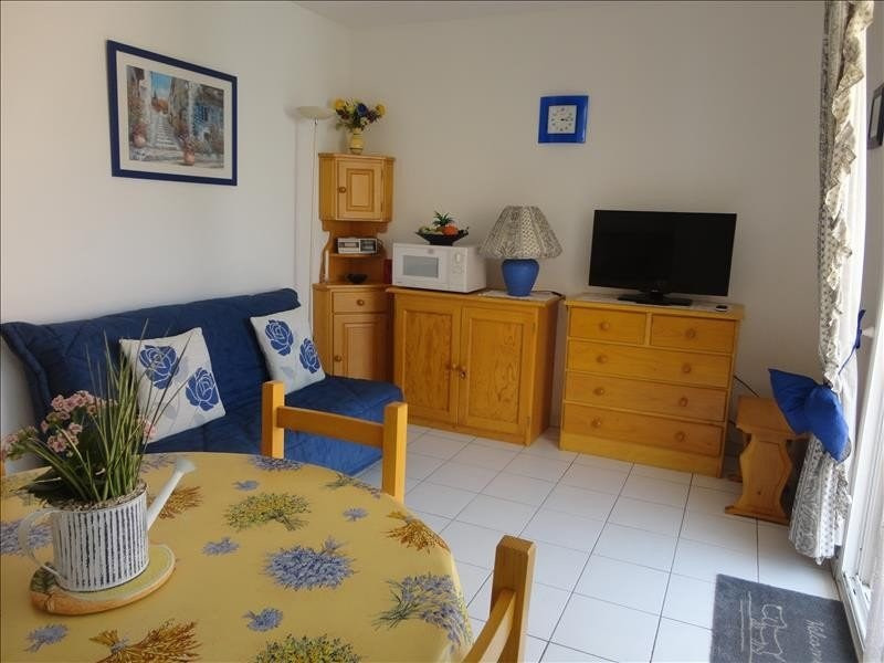 Venta  apartamento Collioure 155000€ - Fotografía 6