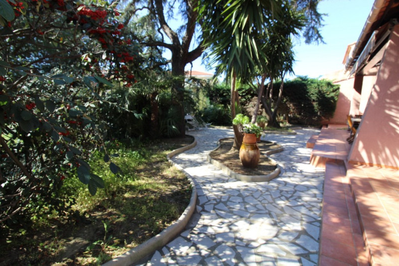 Vente maison / villa Hyeres 490 000€ - Photo 1