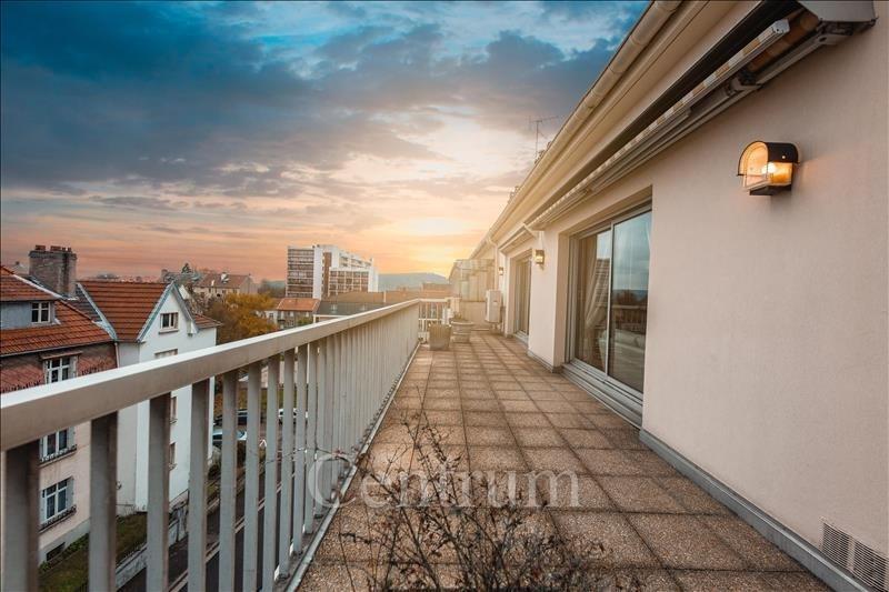 Revenda residencial de prestígio apartamento Metz 567000€ - Fotografia 9