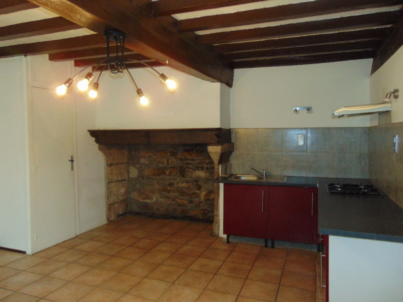 Sale house / villa Gan 158 000€ - Picture 1