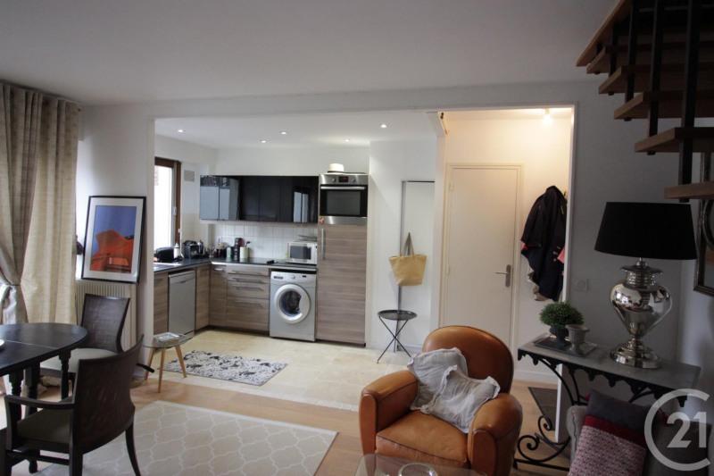 Verkauf wohnung Deauville 385000€ - Fotografie 2
