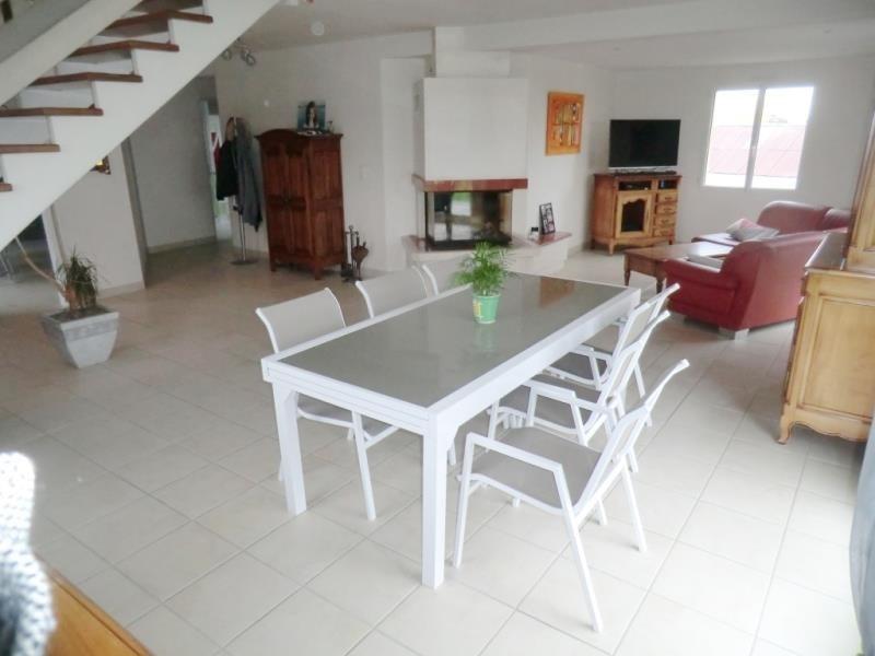 Vente maison / villa Fleurigne 253000€ - Photo 3