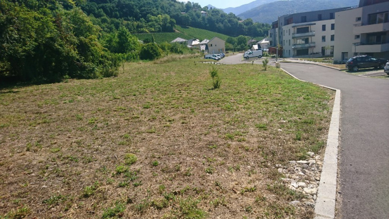 Vente terrain Saint alban leysse 284 000€ - Photo 4