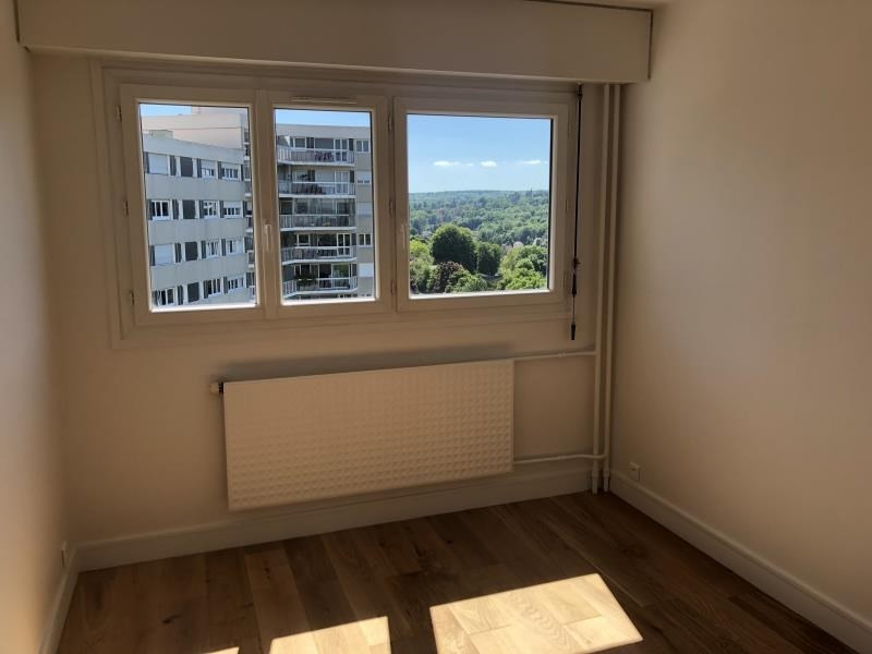 Rental apartment Marly le roi 890€ CC - Picture 3