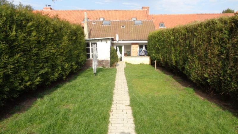 Vente maison / villa Estree blanche 100000€ - Photo 3