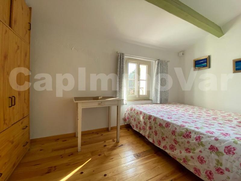 Vente de prestige maison / villa Le beausset 572500€ - Photo 10