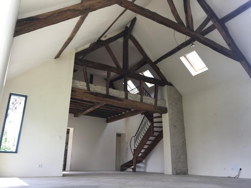 Sale house / villa Gressey 640000€ - Picture 3
