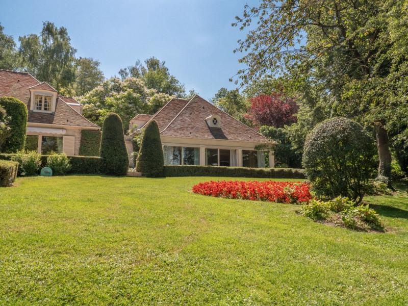 Deluxe sale house / villa St nom la breteche 4200000€ - Picture 27