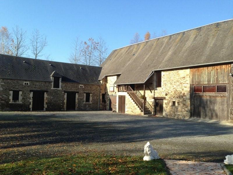 Vente de prestige maison / villa Villers bocage 672000€ - Photo 5