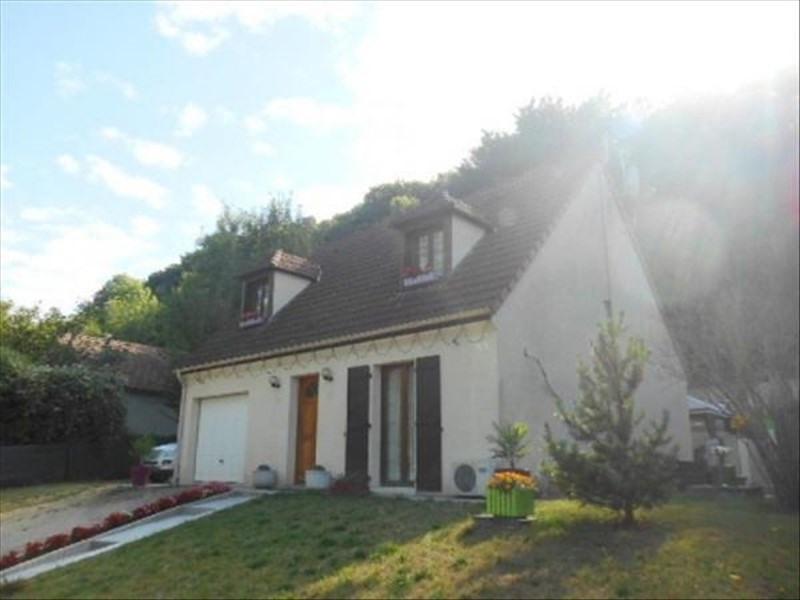 Location maison / villa Saacy sur marne 980€ CC - Photo 1