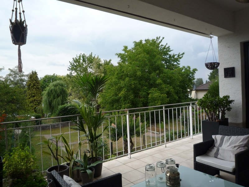 Vente maison / villa Brunstatt 549 500€ - Photo 7