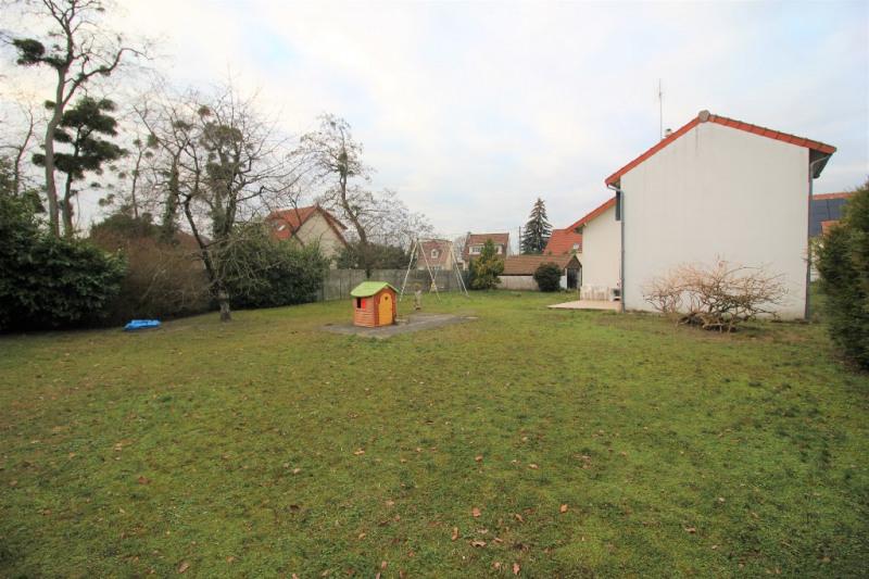Sale house / villa Conflans sainte honorine 549000€ - Picture 2