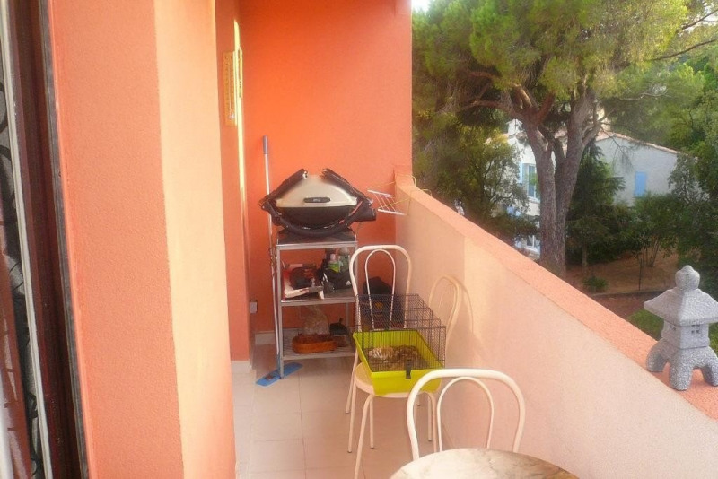 Sale apartment Ste maxime 178000€ - Picture 7