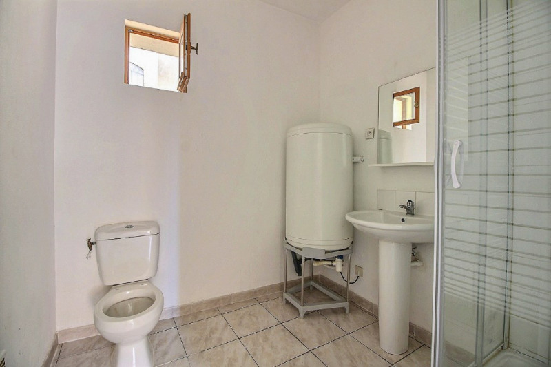 Produit d'investissement appartement St gilles 55000€ - Photo 5