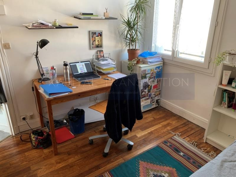 Sale apartment Paris 14ème 160000€ - Picture 3