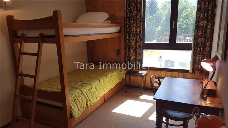 Vente appartement Les houches 278000€ - Photo 8