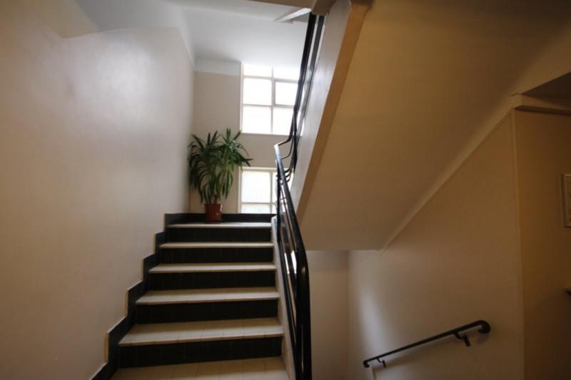 Vente appartement Paris 13ème 409500€ - Photo 13