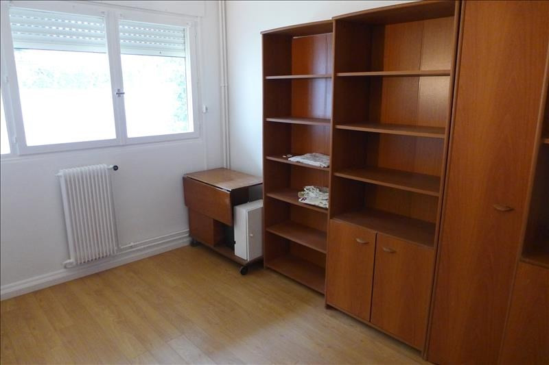 Rental apartment Garches 490€ CC - Picture 4
