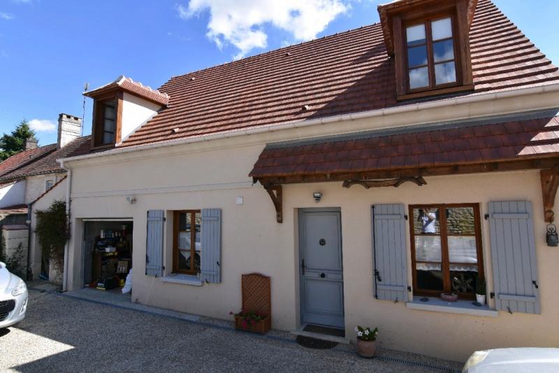 Sale house / villa Ronquerolles 325000€ - Picture 1