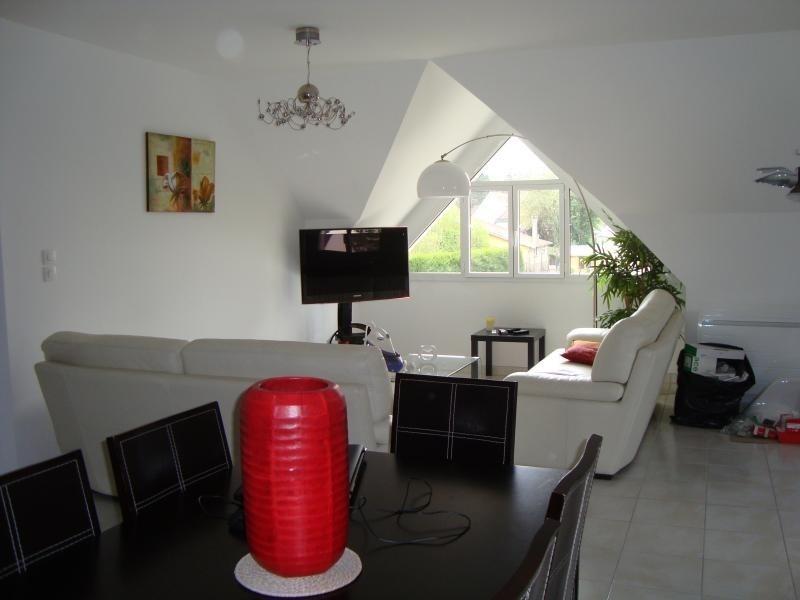 Revenda casa Romilly sur andelle 350000€ - Fotografia 9