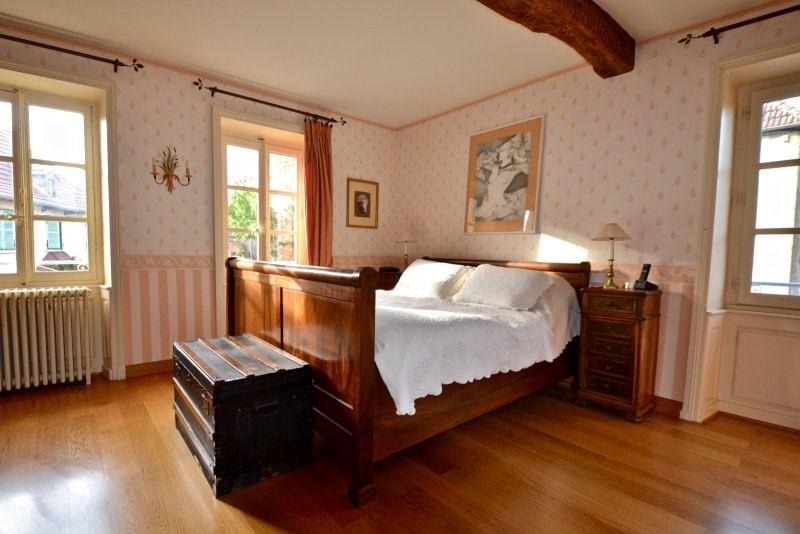 Deluxe sale house / villa La clayette 350000€ - Picture 7