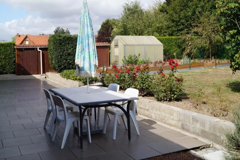 Venta  casa Arras 272000€ - Fotografía 4
