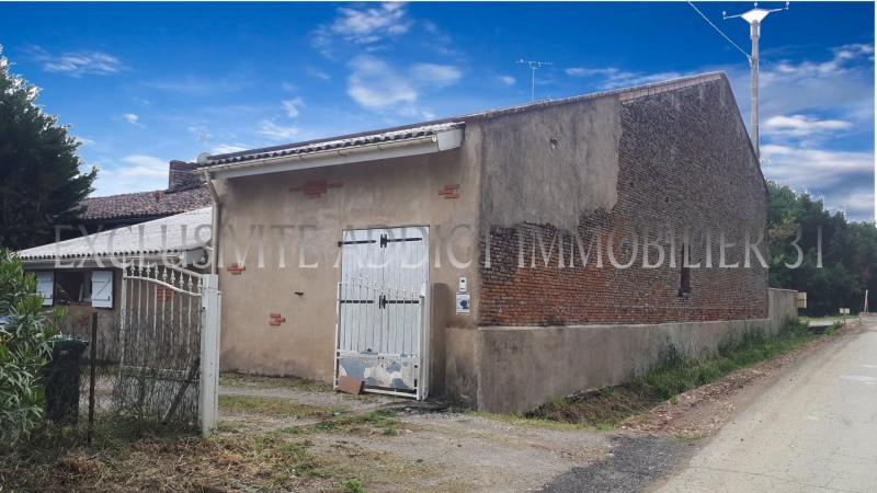 Vente maison / villa Lapeyrouse-fossat 242650€ - Photo 1