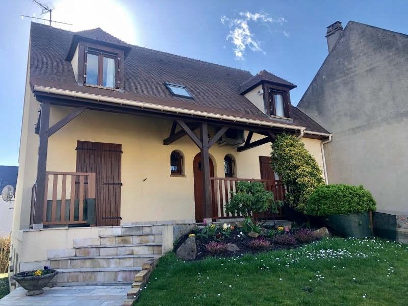 Vente maison / villa Sartrouville 597000€ - Photo 1