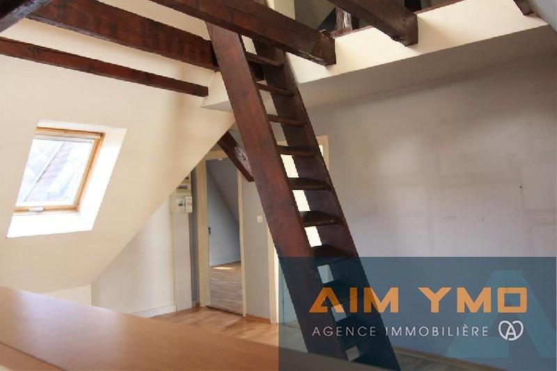 Verkoop  flatgebouwen Munster 170400€ - Foto 2
