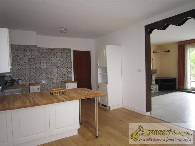 Sale house / villa Arconsat 117700€ - Picture 3