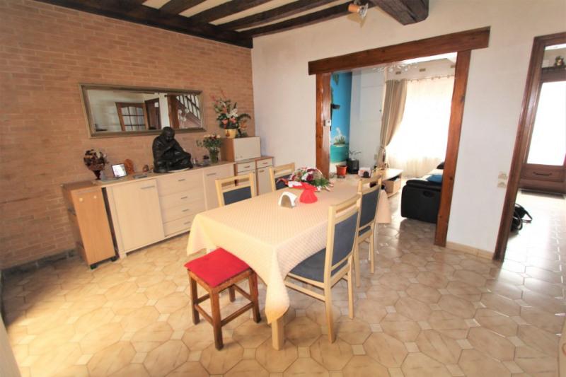 Sale house / villa Douai 130000€ - Picture 2