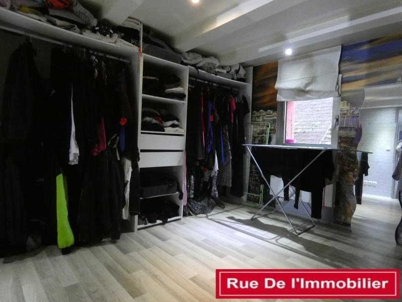 Vente maison / villa Ingwiller 160 393€ - Photo 5
