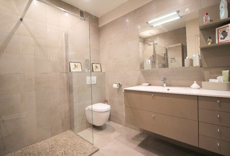 Deluxe sale apartment Nice 585000€ - Picture 8