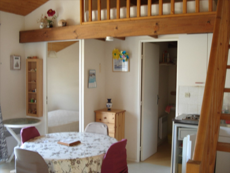 Sale apartment Dolus 93 000€ - Picture 2