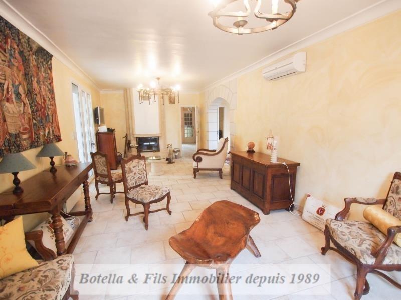 Verkoop van prestige  huis Uzes 799000€ - Foto 7
