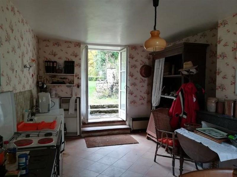 Venta  casa Lizy sur ourcq 215000€ - Fotografía 5